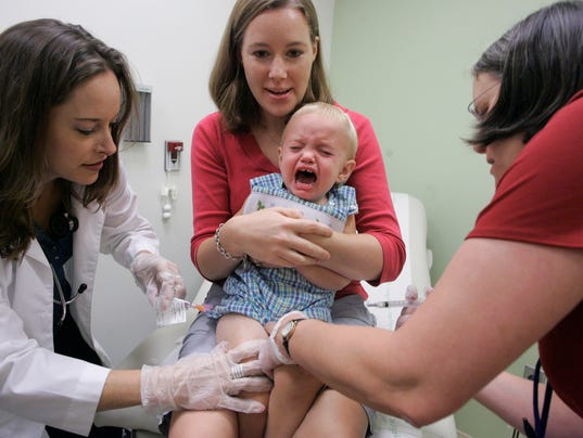 7 things to know about day-care vaccinations You Should Know