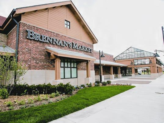 Brennan's Markets closing