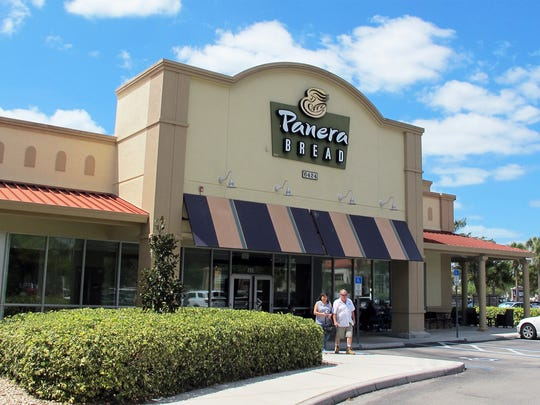 Panera Bread will relocate this year from this longtime