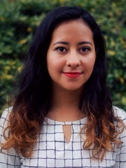 Maria Rodriguez discusses the circumstances that forced her parents out of Colombia