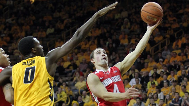 Ohio State Topples Iowa On Road Avenging Earlier Loss