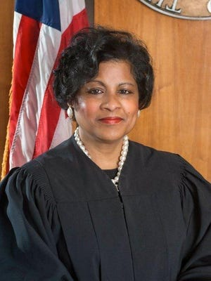 Annalisa S. Williams\tAkron Municipal Court Judge