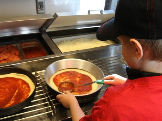gcy 2 Pizza Kid