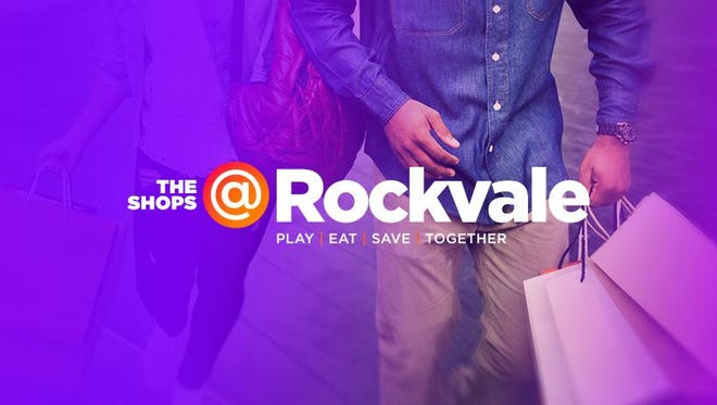 The Rockvale Outlets has a new name.