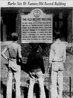 A newspaper clipping from The Greenville News on May 17, 1939.