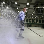 AGR Hockey: Fadale's scoring gives Brockport a net gain
