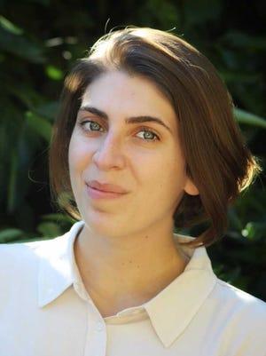 Anne Roth  Graduate student Scientific communication  University of California, Santa Cruz