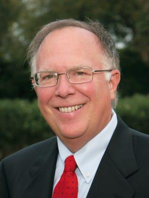 State Rep. Todd Hunter