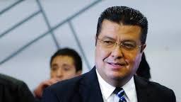 Juárez Mayor Armando Cabada
