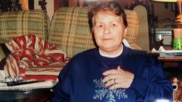 Roberta Snider.