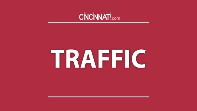 All lanes on Interstate 71 North leading up to the Lytle Tunnel will be closed overnight Saturday for routine lighting repairs in the tunnel.
