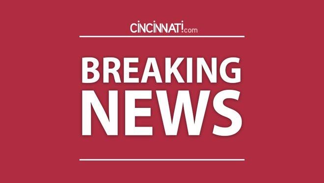 Crash closes WB I-275 at Five Mile Road