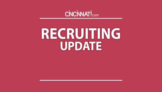 New Richmond WR Malik Davis committed to Marietta College