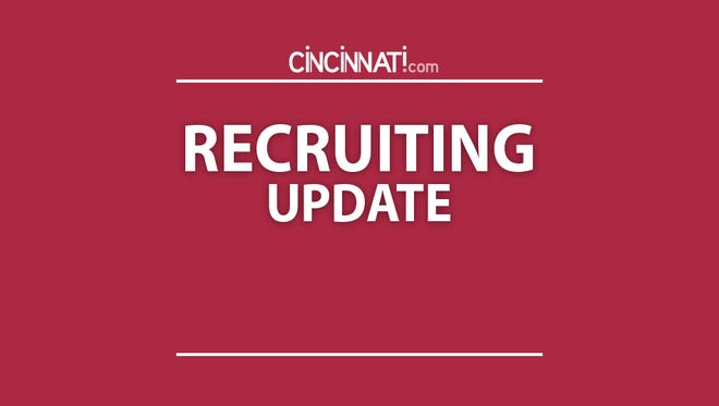 Notre Dame College is the first offer for Lebanon TE Joey McDonald
