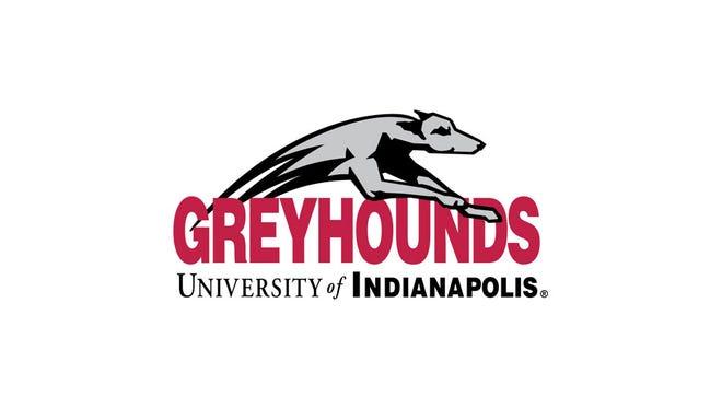 University of Indianapolis Greyhounds logo