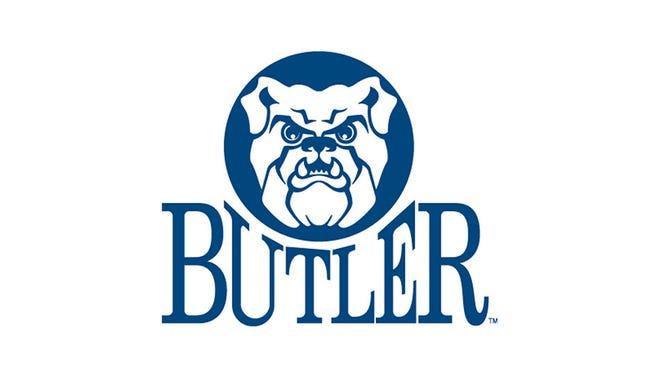 Butler bulldog logo