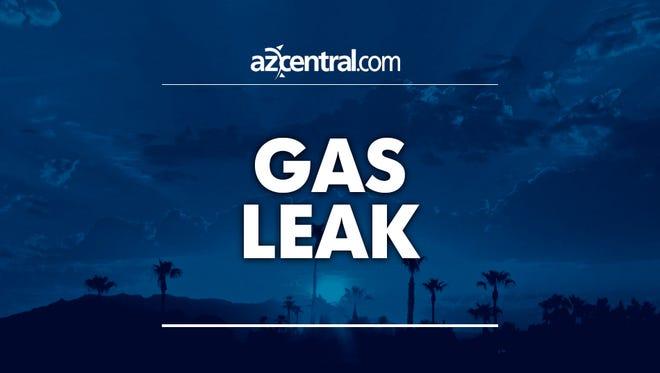 Get breaking news on gas leaks on azcentral.