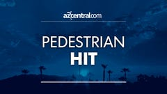 MCSO: Woman, child on sidewalk in Mesa seriously injured after being hit by a vehicle