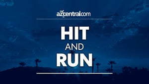 Get breaking news on hit-and-run accidents on azcentral.