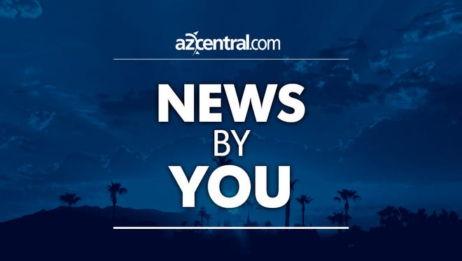 Get news reported by readers on azcentral.