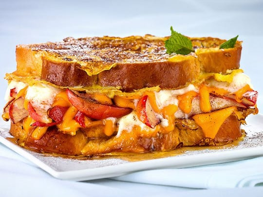 Grilled cheese lovers from across the U.S. put their