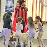 "Christmas favorite ""The Nutcracker"" ballet performance set for Dec. 8-9"