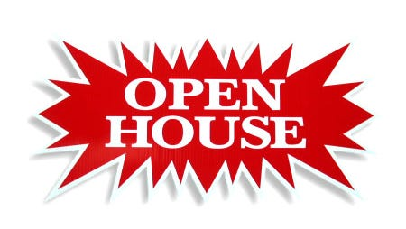 Withee Public Library will be hosting an open house on Saturday.