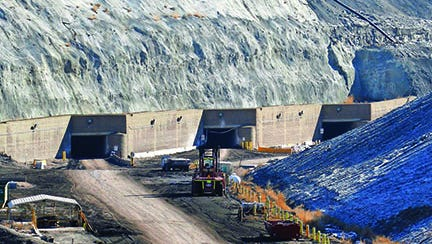 The future of the San Juan Mine is now in question due to a variety of factors.