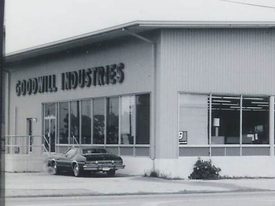Goodwill of Southwest Florida has come since it opened its doors in downtown Fort Myers for the first time in 1959.
