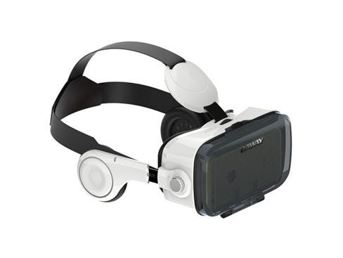 You can now experience the innovation of virtual reality with sound for just $38.99!
