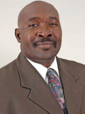 Alonzo Lee