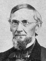 Jacob Brinkerhoff