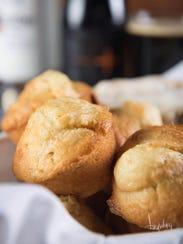 Muffins offered a Harpoon Hanna's in Fenwick Island,