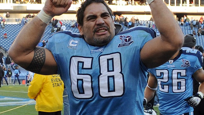 Kevin Mawae, who played 16 seasons as a center in the NFL and went to eight Pro Bowls, will join ASU football as an offensive analyst in 2018.