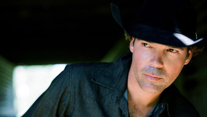 Country singer Clay Walker will perform at 8 p.m. Jan. 16 at Inn of the Mountain Gods Resort & Casino, Mescalero, N.M., about two hours from El Paso.