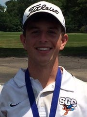 Zach Sellers (South Gibson) – Sellers finished three strokes off the lead in the District 13 A-AA tournament and in third place in the Region 7 A-AA tournament to advance to the Class A-AA state tournament. He tied for 50th at the state tourney, and he is hoping to improve on that finish.