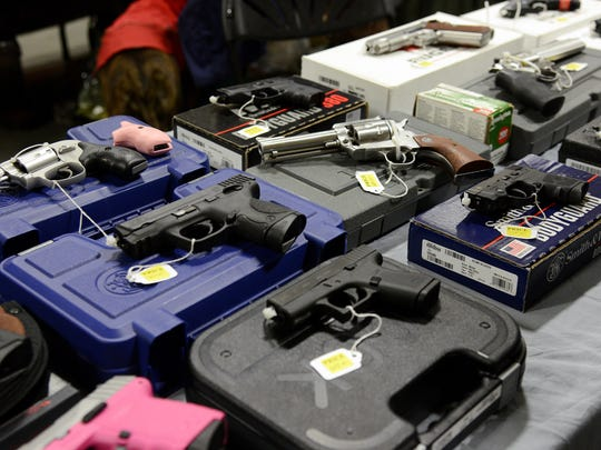 Between the pandemic and social unrest of 2020, gun and ammunition sales have skyrocketed, depleting supplies.