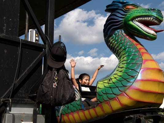 Passaic County Fair
