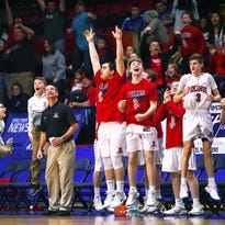 New York state basketball championships: Here's what happened in Binghamton and Troy