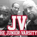 JV podcast