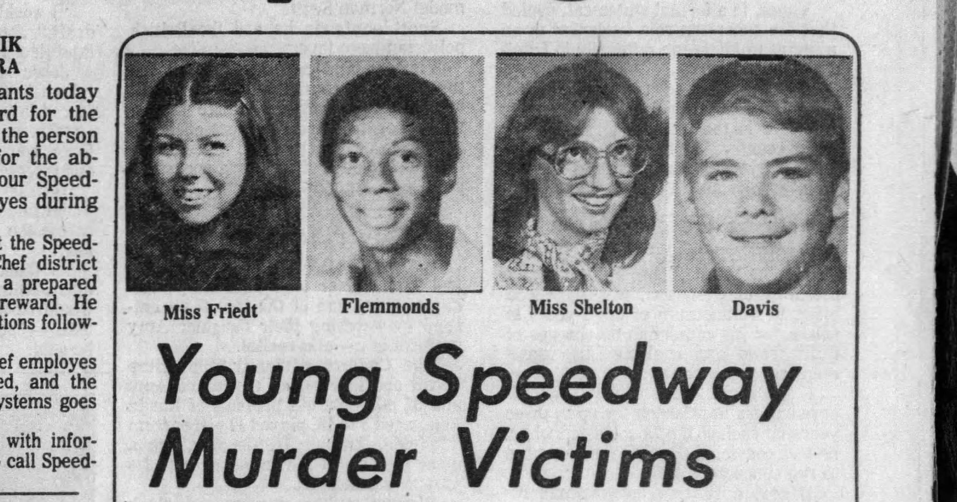 retro indy the 1978 burger chef murders remain unsolved