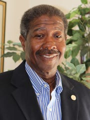 Al Dennis, a TCC graduate and retired inspector general for FDLE