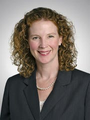 Susan Trujillo has been elected vice president of the Community Legal Services board of directors.