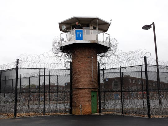 Vermonters housed at a state prison in Camp Hill, Pennsylvania are charged for some medical services, while in-state inmates are not.
