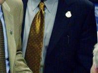 Vanderbilt coach Kevin Stallings