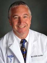 Dr. Steve Alukonis
