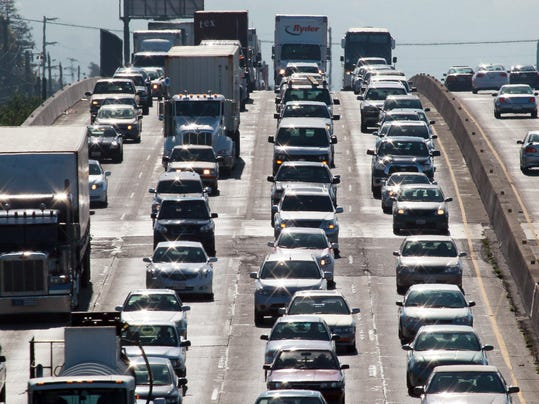 Holiday Weekend Travel Expected To Higher Than Last Year