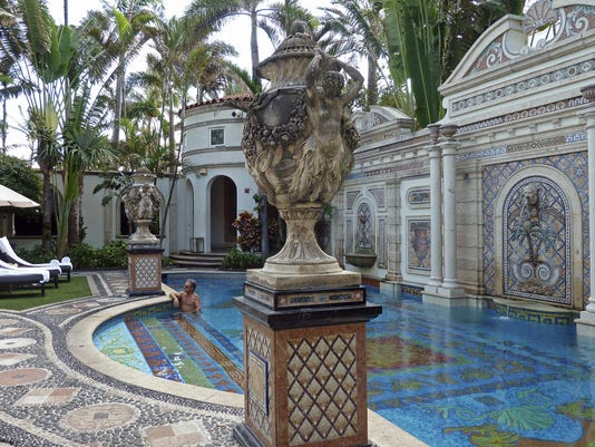 The Home Will Be Featured In Nine Part Series Ination Of Gianni Versace American Crime Story Which Premieres Jan 17 On Fx