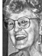 Laura E. (Templin) Van Buskirk, 84