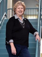 Marianne Lods, executive director of Millville Development